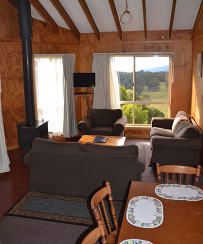 Jenolan Caves Accommodation