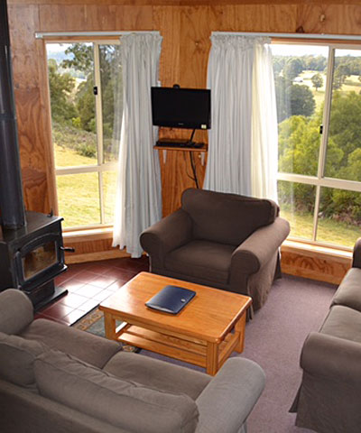 Jenolan Cabins Accommodation